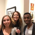 Los Angeles Alumni Reception 2017